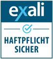 Exali-Siegel: abi Online-Marketing, Köthen / Anhalt