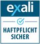 exali.de Berufshaftpflichtversicherung